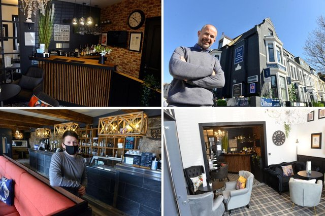 South Shields businesses are hoping to benefit from a 'staycation boom'