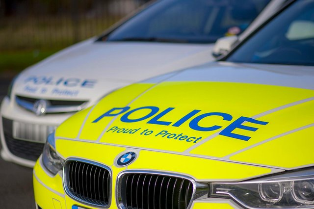 Northumbria Police confirmed that the pair have been found safe and well.