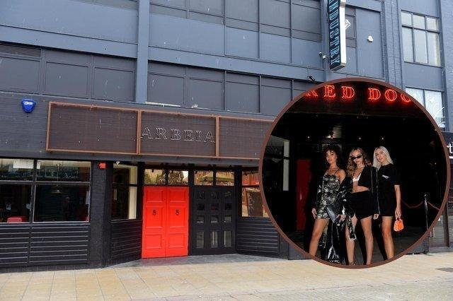Jade Thirlwall's Arbeia bar in South Shields will be closed this weekend after staff were contacted the the NHS test and trace system.