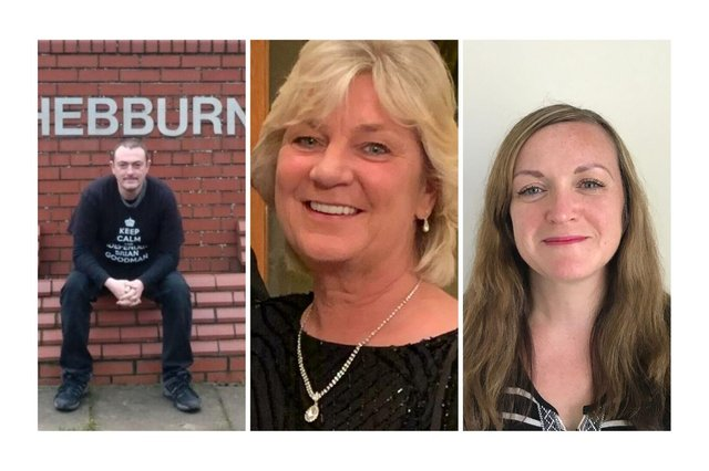 Meet the candidates for Hebburn North