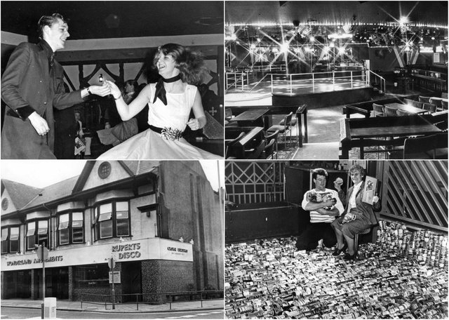 How many of these South Tyneside pub and club scenes do you remember?