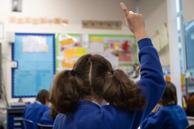 Top schools are back on inspection programme