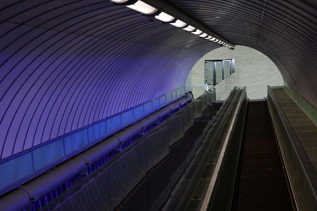 Work is due to restart on the Tyne pedestrian and cycle tunnel