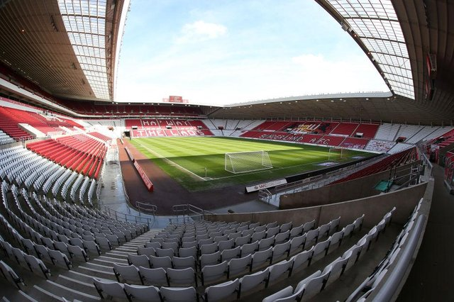 Sunderland to face Championship side in final friendly ahead of 2021/22 League One season