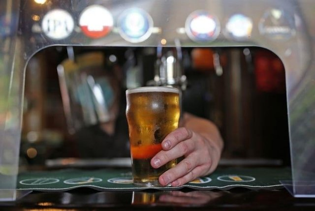 Pubs are expecting a lot less trade this bank holiday