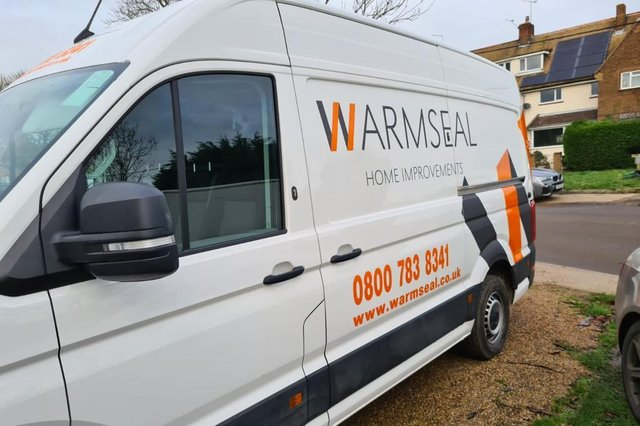 Warmseal are creating 10 jobs at their new premises in Jarrow.