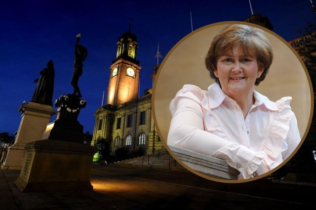 Council leader Tracey Dixon has paid tribute to the efforts of everyone in South Tyneside in the fight against Covid-19