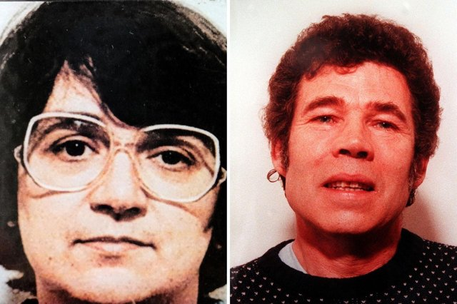 Fred and Rose West were two of the most notorious killers in the 20th Century