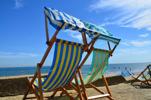 Going on holiday can be very good for your health, both physically and mentally.