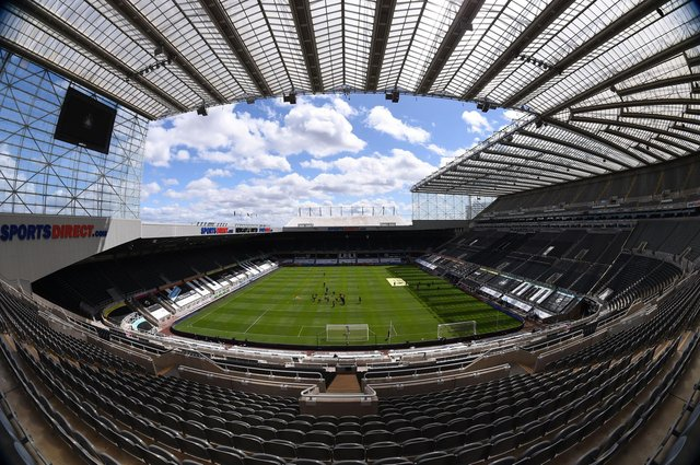 Newcastle United transfer news (Photo by Laurence Griffiths/Getty Images)