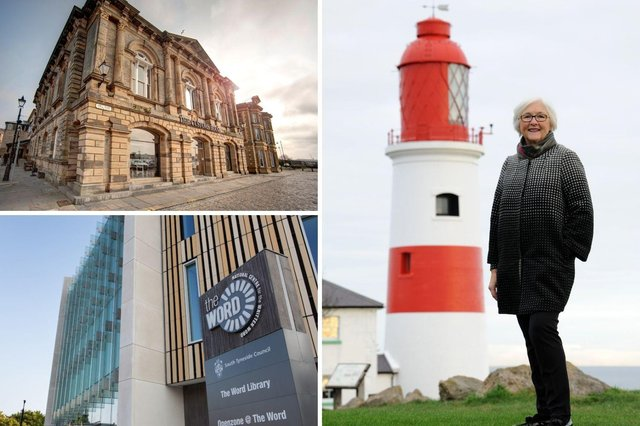 South Tyneside has been named a priority area by Arts Council England.