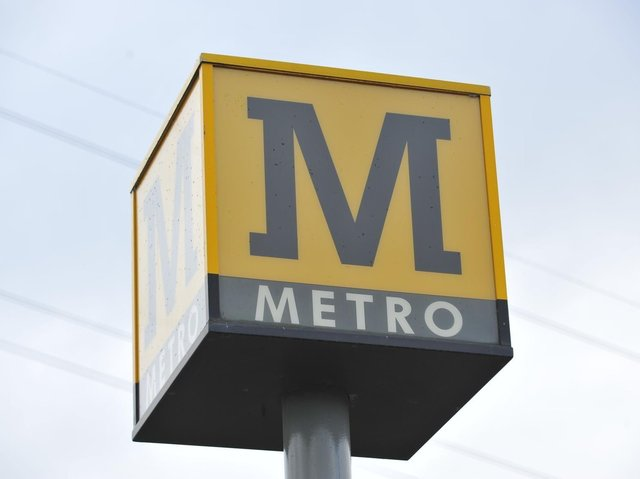 The Tyne and Wear Metro has received £8m in financial support from the Government