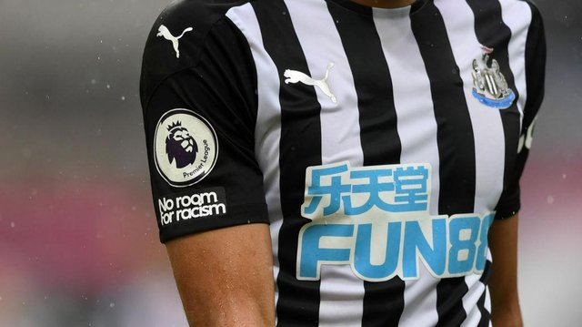 This is when Newcastle United 2021/22 Premier League fixtures are released. (Photo by Gareth Copley/Getty Images)