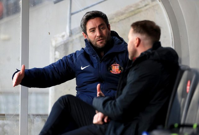 Aiden McGeady reveals crucial Lee Johnson influence after signing fresh Sunderland contract