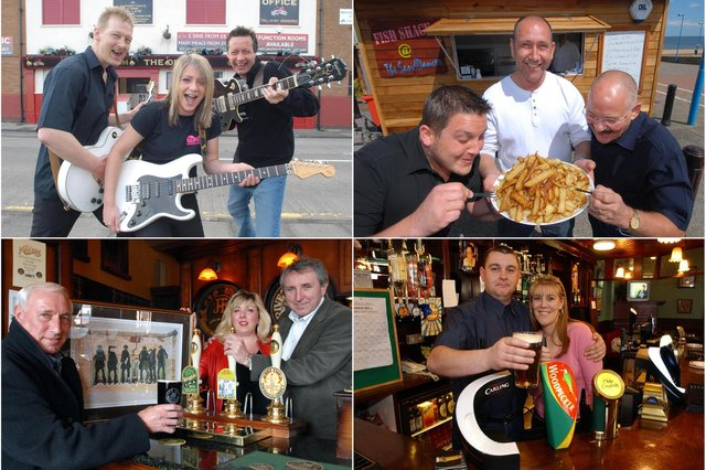 Is there someone you know in our retro South Tyneside pub round-up?