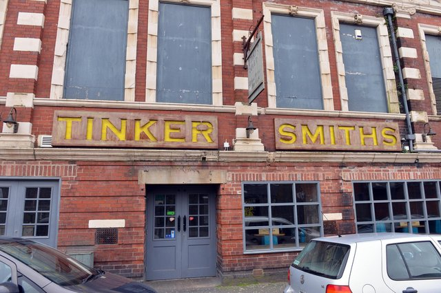 Tinker Smiths in South Shields has been forced to close following a Covid alert.