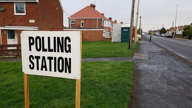 Voters go to the polls on May 6 in the South Tyneside Council local elections