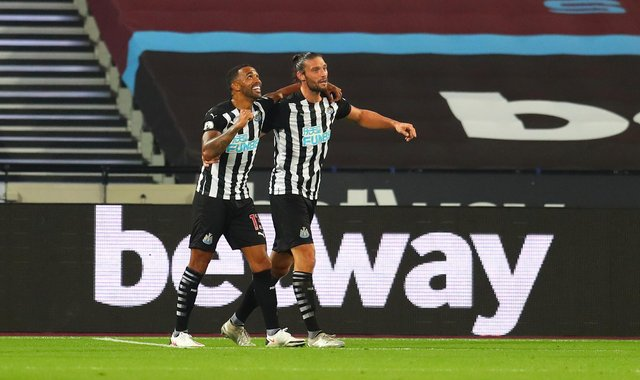 Revealed: The SHOCK valuations of Newcastle United players - according to leading scouting platform