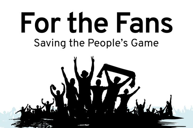 Take part in our 'For the Fans' survey and have your say on the plans for a European Super League.