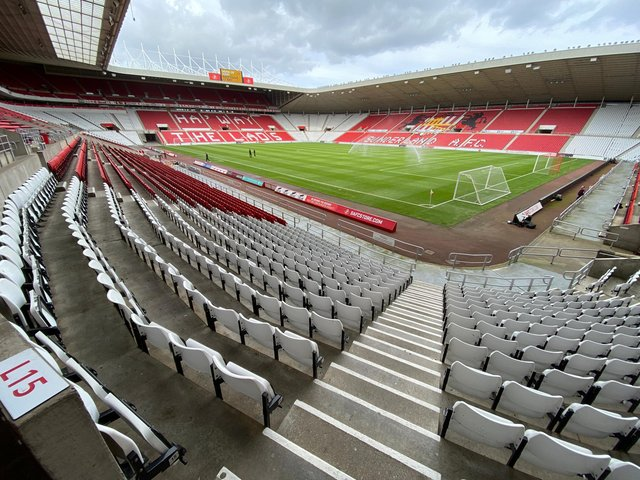 League One owner claims Sunderland and their rivals could soon unite for seven-day social media boycott next week