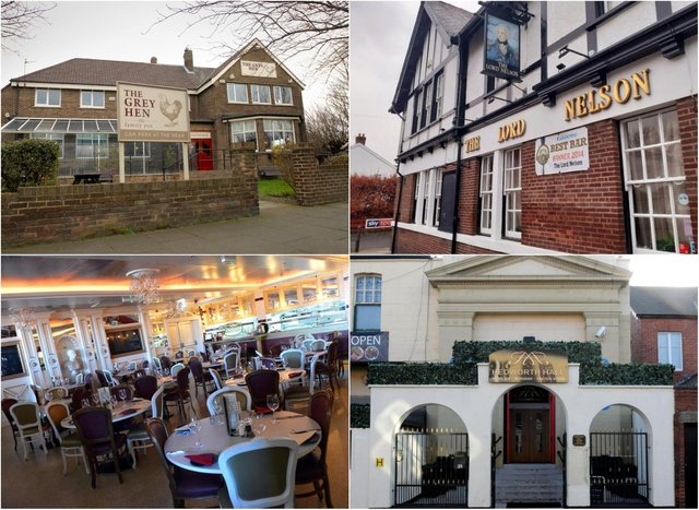 Shields Gazette readers have been sharing their favourite places for a roast dinner.