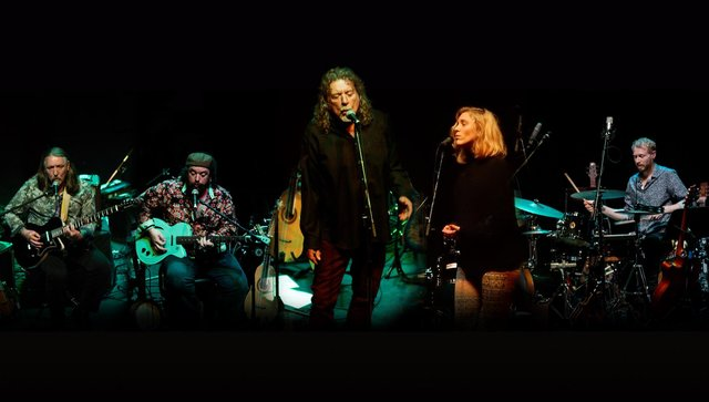 Led Zeppelin frontman Robert Plant is set to perform at the Mouth of the Tyne Festival.